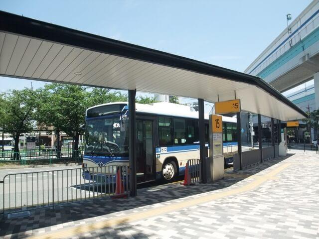 阪神バス1