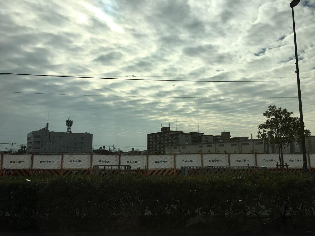 浜田球場跡