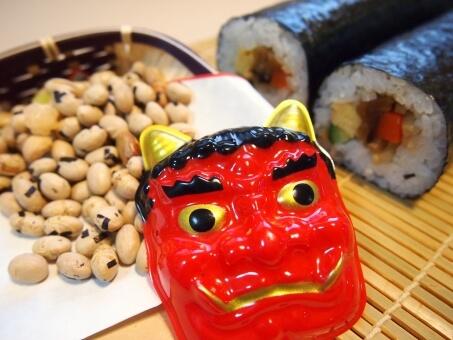 【尼崎市】2月3日は節分です「豆まき行事」に参加できる神社を調べてみました!福豆、福餅をゲットできるチャンス!家族の健康を願い、参拝しましょう!