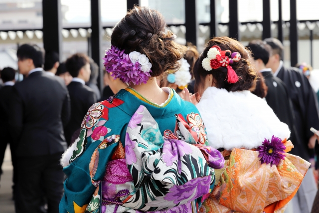 尼崎市】2021年の「成人の日のつどい」が2部制で実施されることになり ...